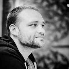 Christoph Burgdorf thoughtram.io - Hannover, Germany