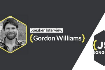 Interview with Gordon Williams