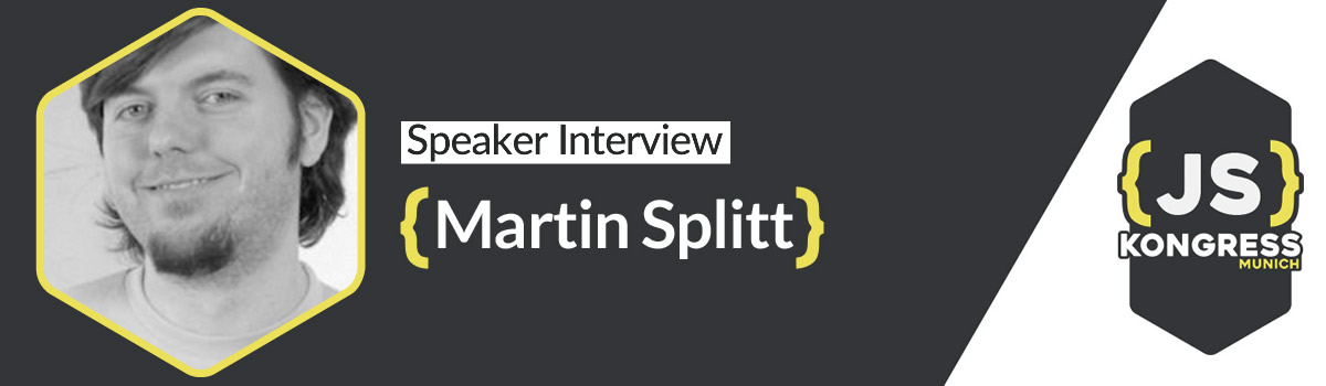 "Interview with our Speaker Martin Splitt about his Talk ""Making games with JavaScript and Phaser.io"" at JS Kongress 2016"