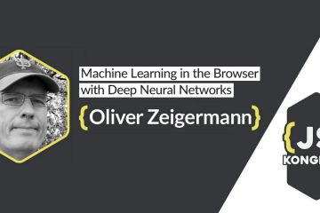 Interview with Oliver Zeigermann