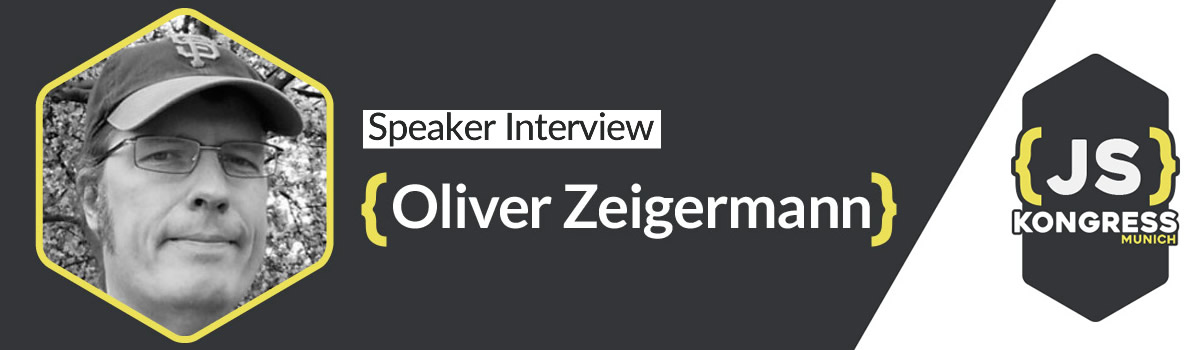 "Interview with our Speaker Oliver Zeigermann about his Talk ""Machine Learning in the Browser with Deep Neural Networks"" at JS Kongress 2016"